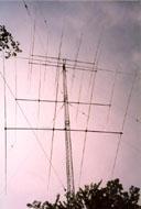 The K2UA Back Tower