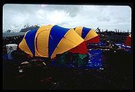 Southern Thule - VP8THU Camp - Jan 2002