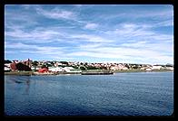Port Stanley, Falkland Islands - Jan 2002