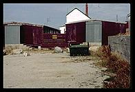 Port Stanley, Falkland Islands - Ross Complex - Feb 2002