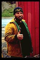 South Georgia - Johnny - Jan 2002