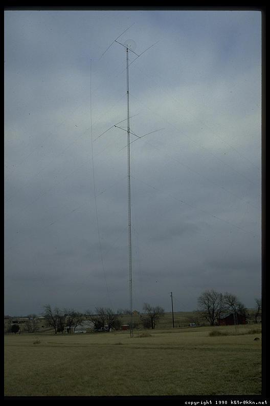 TowerTalk] Petrezewski (sp?) array