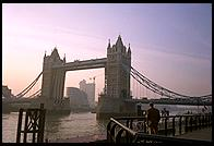 London - Jan 2002