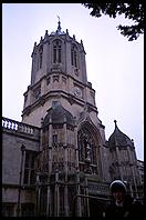 Oxford - Jan 2002