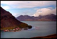 South Georgia - Grytviken - King Edward Point - Jan 2002