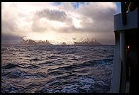 South Sandwich Islands - Cook Island - Jan 2002