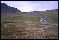 South Georgia - Grytviken - Jan 2002