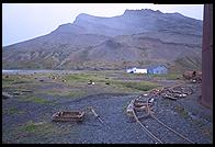 South Georgia - Husvik - Jan 2002