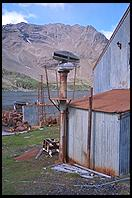 South Georgia - Leith - Jan 2002